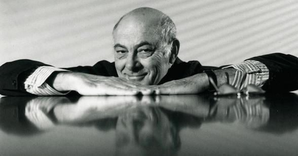 Alan Fletcher - Grafik Tasarımcı
